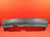 Бампер задний Audi Ауди А80 с вырезом под фаркоп