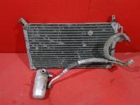 Радиатор кондиционера Daewoo Nexia 95-16 Деу Нексия