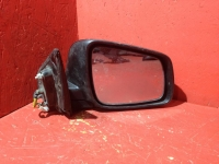 Зеркало правое электрическое Mitsubishi Lancer X 07-15 Лансер Х
