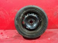 Логан колесо в сборе на запаску 15 радиус