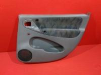 Обшивка задней правой двери Citroen Xsara Picasso 1999-2010 Ситроен Пикассо