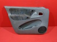 Обшивка передней левой двери Citroen Xsara Picasso 1999-2010 Ситроен Пикассо
