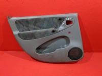 Обшивка задней левой двери Citroen Xsara Picasso 1999-2010 Ситроен Пикассо