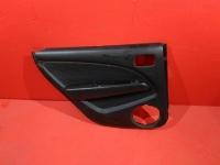 Обшивка задней левой двери Mitsubishi Outlander 01-08 Аутлендер