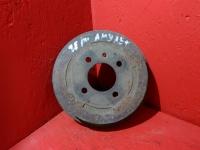 Барабан тормозной задний Chery Amulet (A15) 06-12 Чери Амулет