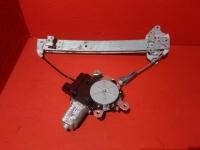 Стеклоподъемник задний левый Митсубиси Аутлендер 1