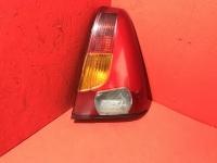 Фонарь задний правый Renault Logan 2005-2014 Рено логан
