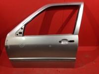 Дверь передняя левая Чери Амулет (A15) 2006-2012