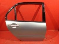 Дверь задняя правая Mitsubishi Lancer 9 2003-2007 Митсубиси Лансер