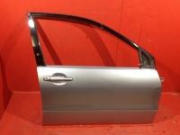 Дверь передняя правая Mitsubishi Lancer 9 2003-2007 Митсубиси Лансер