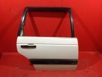 Дверь задняя правая Volkswagen Passat B3 1988-1993 Фольцваген пассат