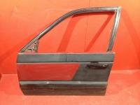 Дверь передняя левая Volkswagen Passat B3 1988-1993 Фольцваген пассат
