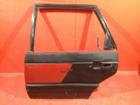 Дверь задняя левая Volkswagen Passat B3 1988-1993 Фольцваген пассат