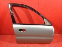 Дверь передняя правая Chevrolet Lanos 2004-2010 Шевроле Ланос