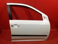 Дверь передняя правая Джили МК Кросс цвет белый