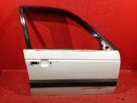 Дверь передняя правая Volkswagen Passat B3 1988-1993 Фольцваген пассат