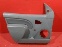 Обшивка передней левой двери Рено Логан 1