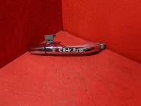 Ручка наружная задняя правая Honda CR-V 2006-2011 Хонда ЦРВ