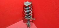 Приора стойка передняя левая амортизатор с дефек