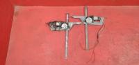 Ваз 2107 стеклоподъемники реечные электрические