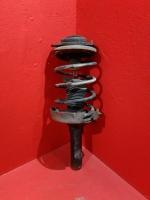 Стойка передняя левая в сборе Citroen Xsara Picasso 1999-2010 Ситроен Пикассо