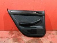 Обшивка задней левой двери Audi A6 97-04 Ауди