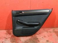 Обшивка задней правой двери Audi A6 97-04 Ауди