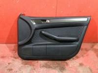 Обшивка передней правой двери Audi A6 97-04 Ауди