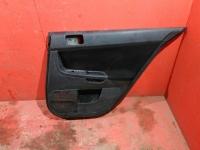 Обшивка задней правой двери Mitsubishi Lancer X 07-15 Лансер Х