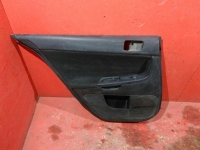 Обшивка задней левой двери Mitsubishi Lancer X 07-15 Лансер Х