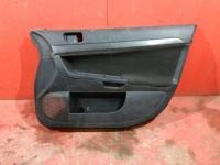 Обшивка передней правой двери Mitsubishi Lancer X 07-15 Лансер Х