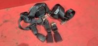 Ваз 2107 ремни безопасности задние инерционные