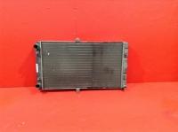 Ваз 2110 Радиатор охлаждения Ваз 2112 Лада