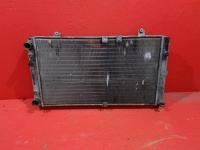 Калина радиатор охлаждения Ваз 1118 Лада