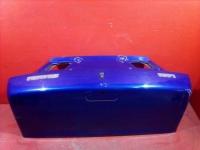 Крышка багажника Ваз 2115 Лада цвет синий 2011 г.