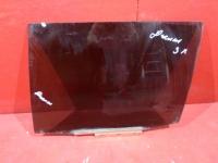 Стекло заднее левое Geely MK Cross 2012 Джили МК Кросс