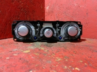 Блок управления печкой Mitsubishi Outlander 01-08 Аутлендер