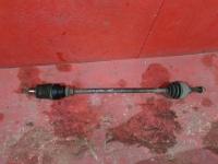 Привод передний правый Chevrolet Lanos 04-10 Шевролет