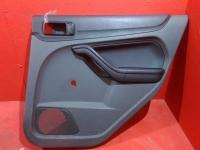 Обшивка задней правой двери Форд Фокус 2
