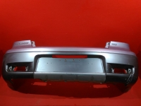 Бампер задний Mitsubishi Outlander 1 аутлендер 1