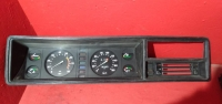 Ваз 2107 панель приборов щиток карбюраторный