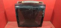 Ваз 2112 крышка багажника черная со стеклом