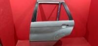 БМВ Х5 Е53 дверь задняя левая под покраску