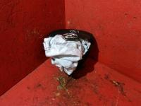 Подушка безопасности в руль Хендай ай 30