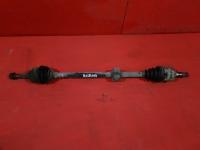 Привод передний правый Nissan Almera 2000-2006 Ниссан