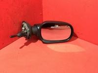 Зеркало правое механическое Рено Логан 1