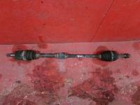 Привод передний правый Lancer 9 03-07 МКПП с АБС