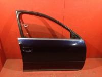 Дверь передняя правая Audi A6 1997-2004 Ауди А6