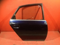 Дверь задняя правая Audi A6 1997-2004 Ауди А6