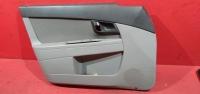 Приора обшивка передней левой двери карта обивка